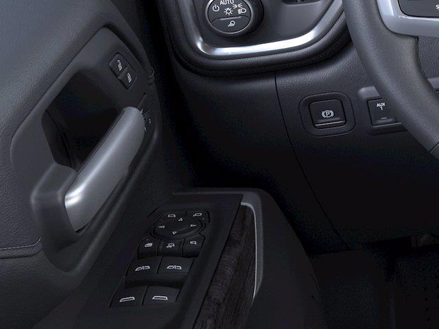 2021 Chevrolet Silverado 2500 Crew Cab 4x4, Pickup #15887 - photo 19