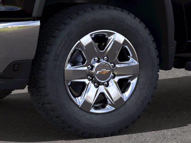 2021 Chevrolet Silverado 2500 Crew Cab 4x4, Pickup #15887 - photo 7