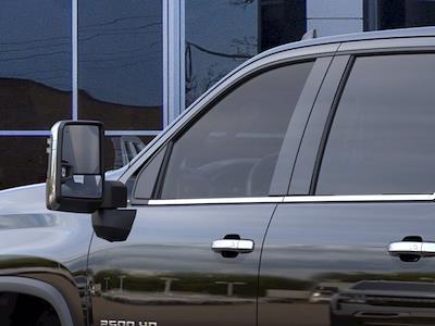 2021 Chevrolet Silverado 2500 Crew Cab 4x4, Pickup #15887 - photo 10