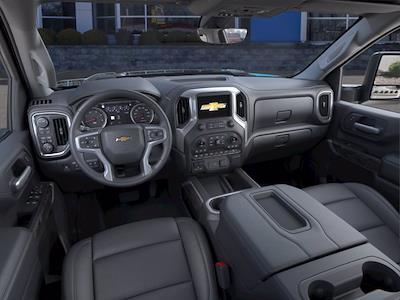 2021 Chevrolet Silverado 2500 Crew Cab 4x4, Pickup #15887 - photo 12
