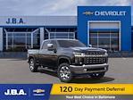 2021 Chevrolet Silverado 2500 Crew Cab 4x4, Pickup #15887 - photo 1