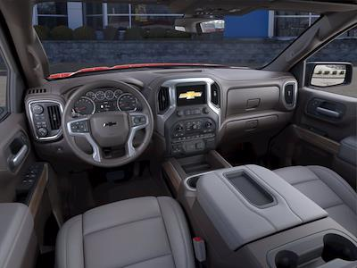 2021 Chevrolet Silverado 1500 Crew Cab 4x4, Pickup #15888 - photo 12