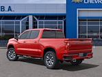 2021 Chevrolet Silverado 1500 Crew Cab 4x4, Pickup #15888 - photo 4