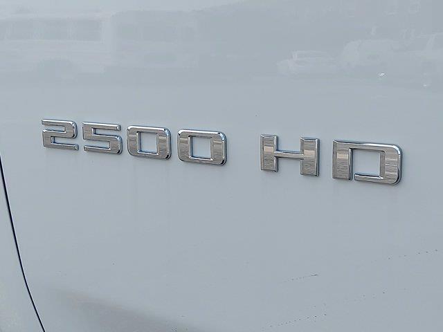 2021 Silverado 2500 Double Cab 4x2,  Knapheide Steel Service Body #16174 - photo 16