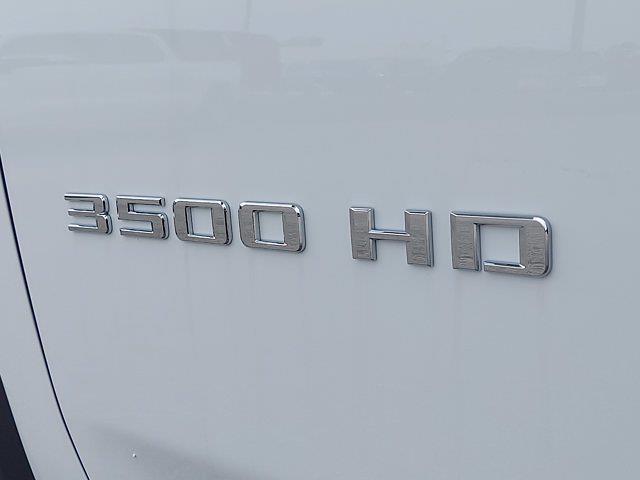 2021 Silverado 3500 Regular Cab 4x2,  Knapheide Value-Master X Stake Bed #16246 - photo 15