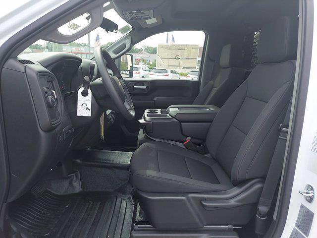 2021 Silverado 3500 Regular Cab 4x2,  Knapheide Value-Master X Stake Bed #16246 - photo 8