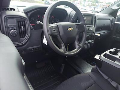 2021 Silverado 3500 Regular Cab 4x2,  Knapheide Value-Master X Stake Bed #16246 - photo 6