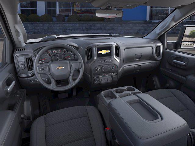 2021 Silverado 2500 Regular Cab 4x2,  Pickup #16433 - photo 16