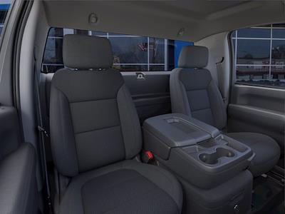 2021 Silverado 2500 Regular Cab 4x2,  Pickup #16433 - photo 17