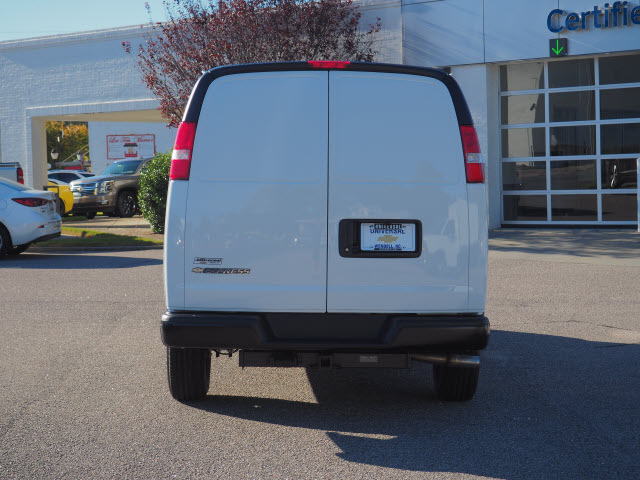 2018 Express 2500 4x2,  Upfitted Cargo Van #1253 - photo 6