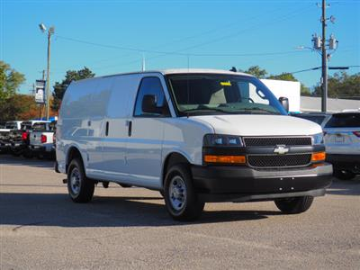 2018 Express 2500 4x2,  Upfitted Cargo Van #1253 - photo 4