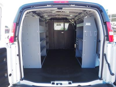 2018 Express 2500 4x2,  Upfitted Cargo Van #1253 - photo 2