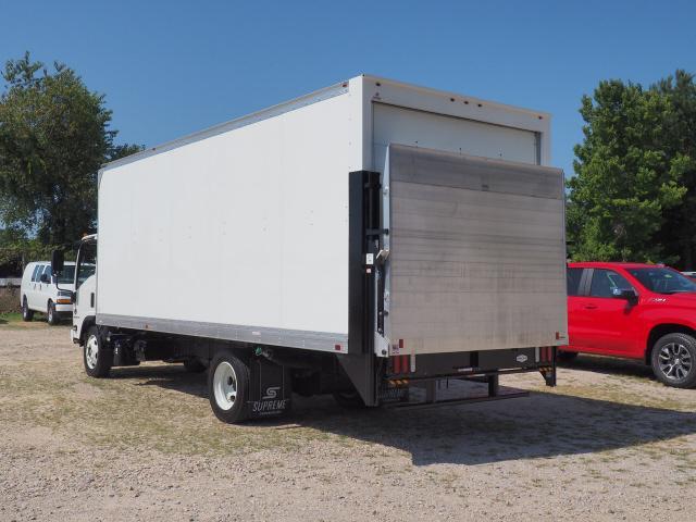 2020 Chevrolet LCF 5500XD Regular Cab 4x2, Supreme Dry Freight #1733 - photo 1