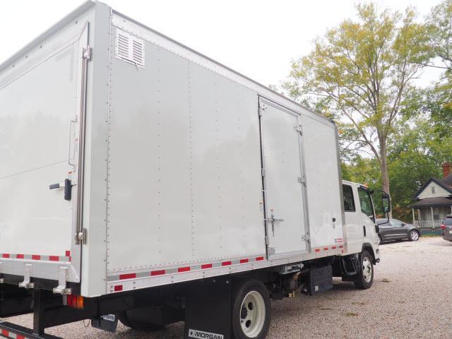 2020 Chevrolet LCF 5500HD Crew Cab RWD, Morgan Dry Freight #1840 - photo 1