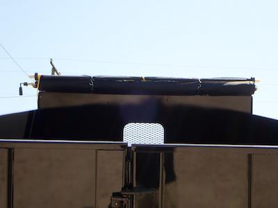 2020 Silverado 5500 Regular Cab DRW 4x4,  PJ's Truck Bodies Landscape Dump #3332 - photo 8