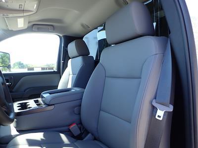 2020 Silverado 5500 Regular Cab DRW 4x4,  PJ's Truck Bodies Landscape Dump #3332 - photo 11