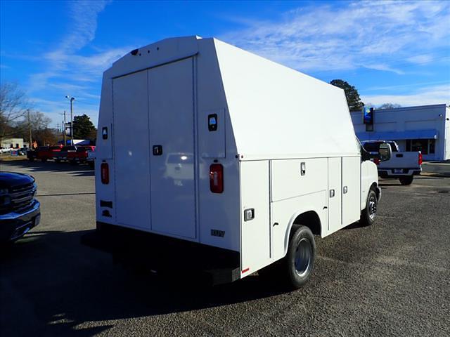 2021 Chevrolet Express 3500 4x2, Knapheide Service Utility Van #3500 - photo 1