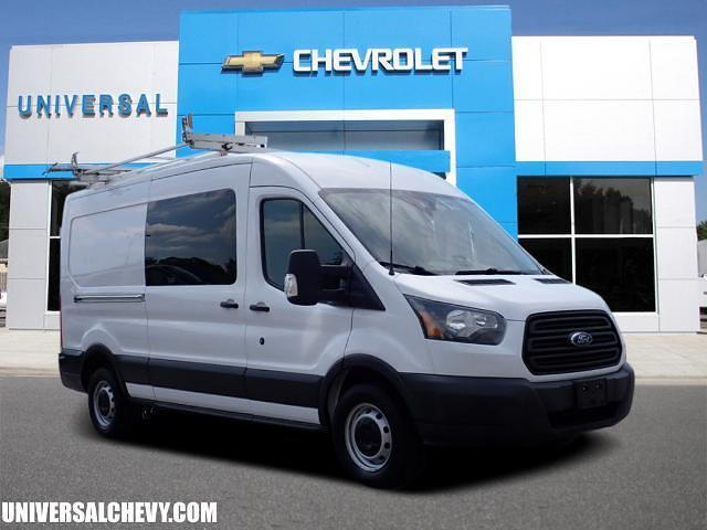 2015 Ford Transit 250 4x2, Upfitted Cargo Van #3721A - photo 1