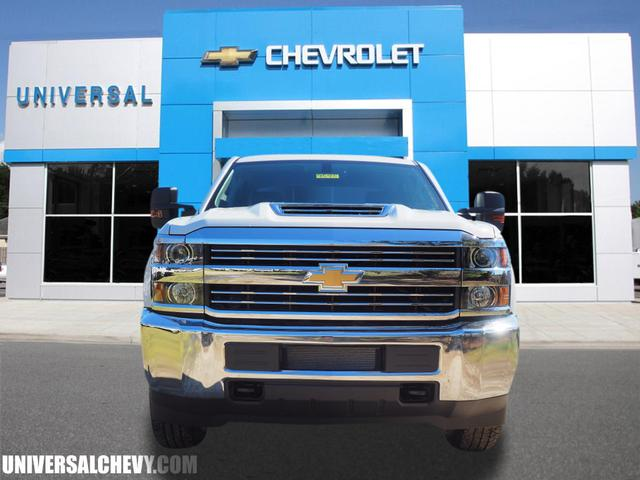 2018 Silverado 2500 Crew Cab 4x4,  Pickup #9595 - photo 2