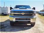 2018 Silverado 2500 Crew Cab 4x4,  Pickup #9595 - photo 5