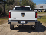 2018 Silverado 2500 Crew Cab 4x4,  Pickup #9595 - photo 4