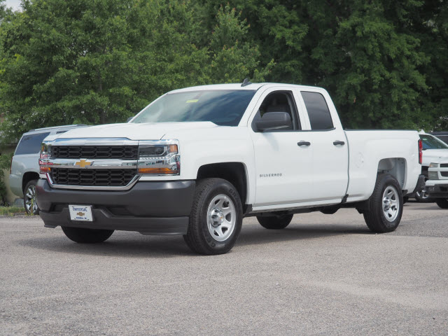 2018 Silverado 1500 Double Cab,  Pickup #9774 - photo 2