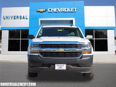 2018 Silverado 1500 Double Cab,  Pickup #9774 - photo 4