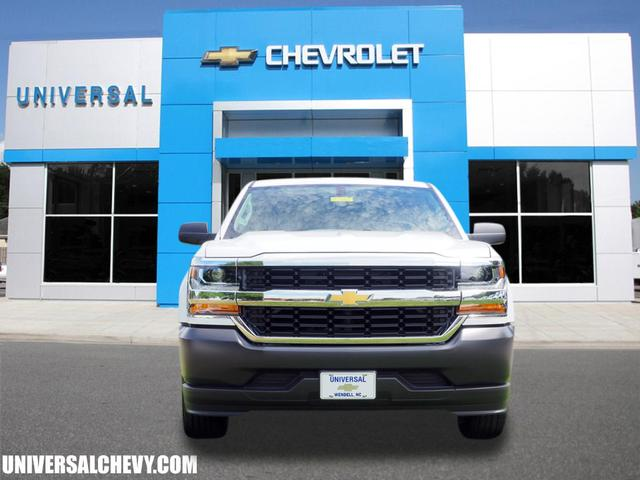 2018 Silverado 1500 Double Cab 4x2,  Pickup #9785 - photo 3