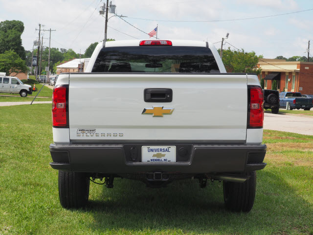 2018 Silverado 1500 Double Cab 4x2,  Pickup #9785 - photo 2