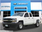 2018 Silverado 1500 Double Cab 4x2,  Pickup #9785 - photo 1