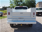 2018 Silverado 2500 Crew Cab 4x2,  Reading SL Service Body #9791 - photo 2