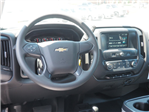 2018 Silverado 2500 Double Cab 4x4,  Cab Chassis #9823 - photo 4