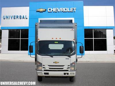2017 LCF 4500HD Regular Cab 4x2,  Dry Freight #9895 - photo 3