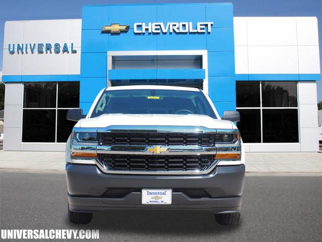 2018 Silverado 1500 Regular Cab 4x2,  Pickup #9897 - photo 3