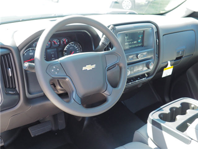 2018 Silverado 1500 Regular Cab 4x2,  Pickup #9897 - photo 4