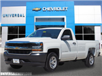 2018 Silverado 1500 Regular Cab 4x2,  Pickup #9897 - photo 1