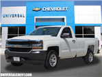 2018 Silverado 1500 Regular Cab 4x2,  Pickup #9933 - photo 1