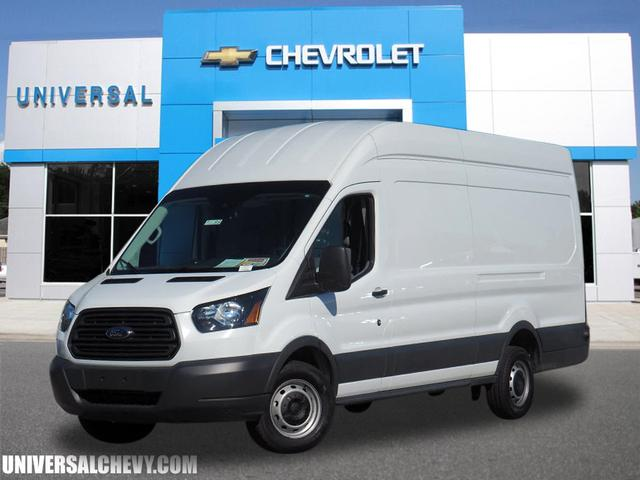 2018 Transit 250 High Roof 4x2,  Empty Cargo Van #P1188 - photo 1