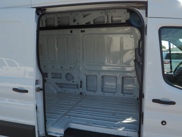 2018 Transit 250 High Roof 4x2,  Empty Cargo Van #P1188 - photo 12