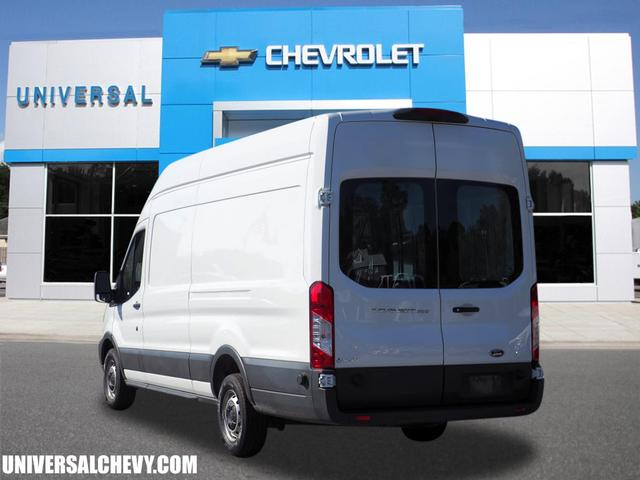 2018 Transit 250 High Roof 4x2,  Empty Cargo Van #P1188 - photo 2