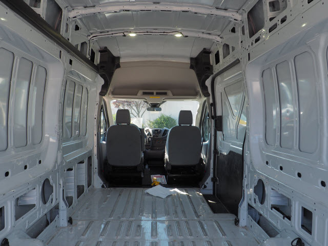 2018 Transit 250 High Roof 4x2,  Empty Cargo Van #P1188 - photo 9