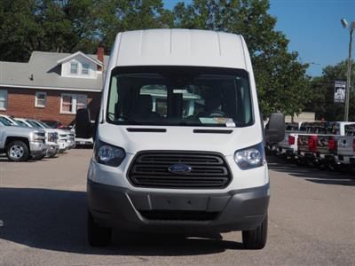 2018 Transit 250 High Roof 4x2,  Empty Cargo Van #P1188 - photo 15