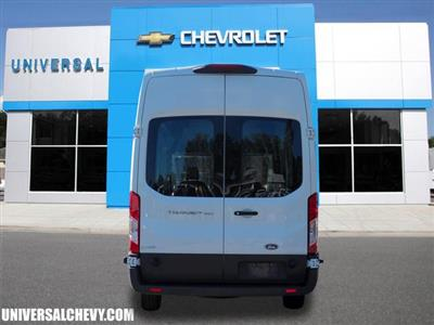 2018 Transit 250 High Roof 4x2,  Empty Cargo Van #P1188 - photo 8