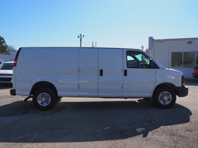 2015 Express 2500,  Empty Cargo Van #P9531 - photo 11