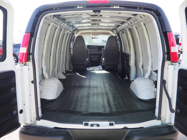 2015 Express 2500,  Empty Cargo Van #P9532 - photo 14