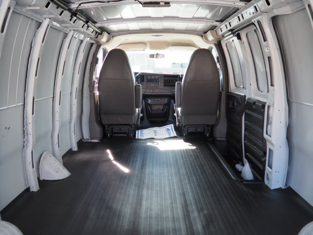 2015 Express 2500,  Empty Cargo Van #P9532 - photo 15