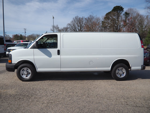 2015 Express 2500,  Empty Cargo Van #P9532 - photo 8
