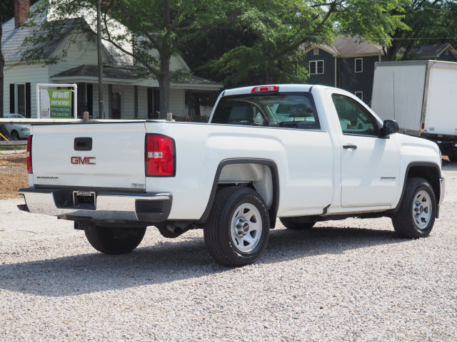 2017 Sierra 1500 Regular Cab,  Pickup #P9817 - photo 5