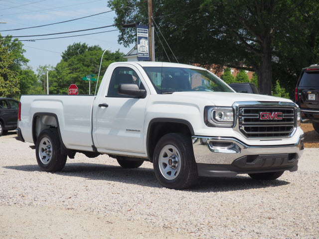 2017 Sierra 1500 Regular Cab,  Pickup #P9817 - photo 8