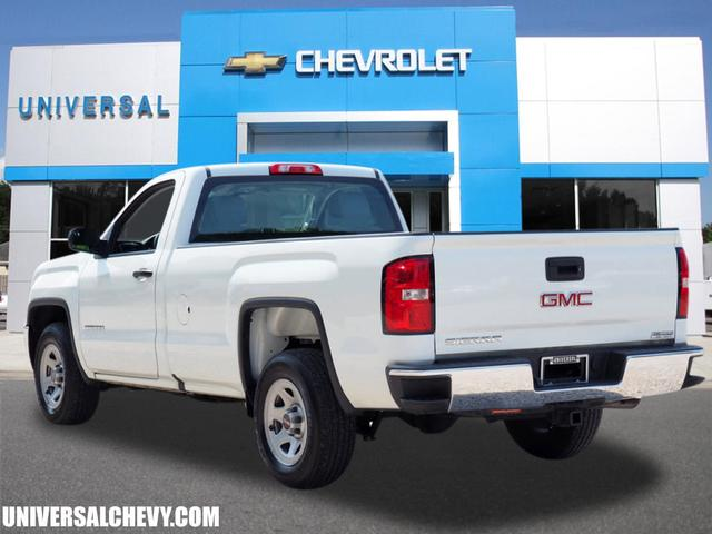 2017 Sierra 1500 Regular Cab,  Pickup #P9817 - photo 2